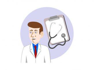 רופא המספק רשיון לקנאביס רפואי